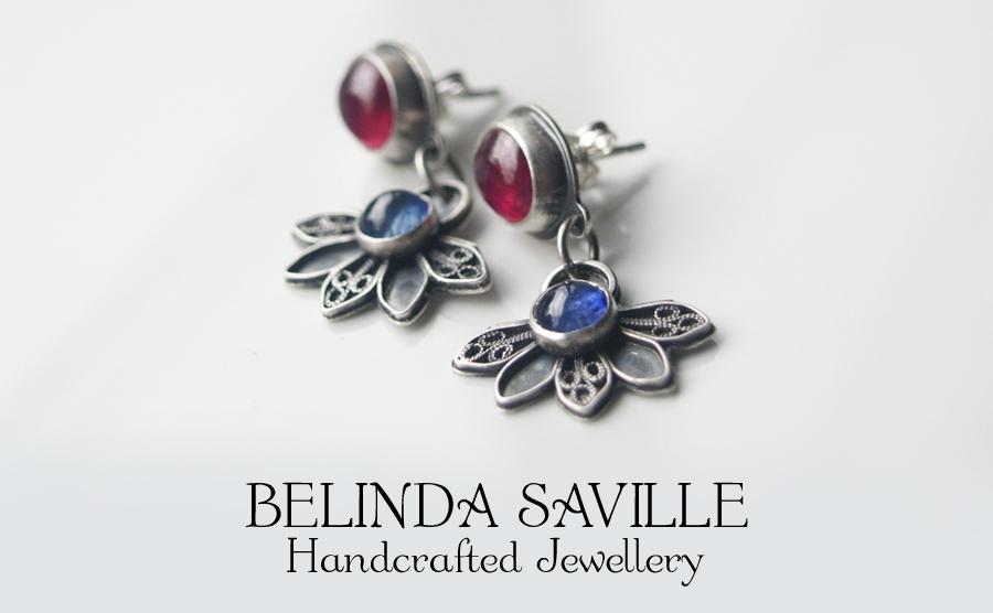 Belinda Saville - Handcrafted Jewellery