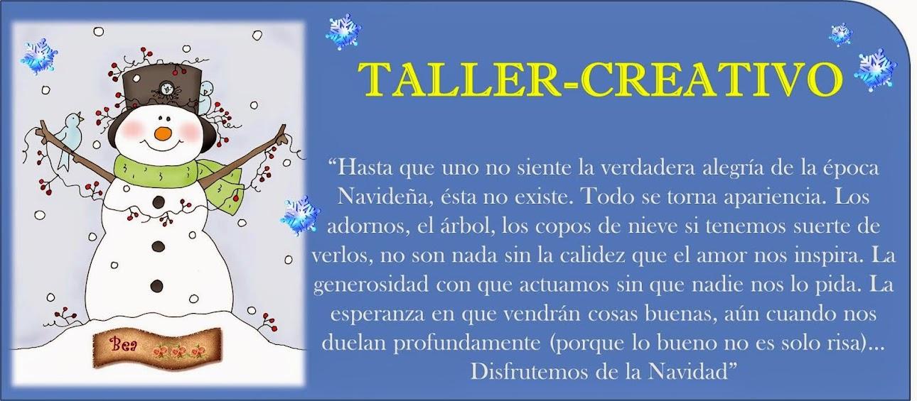 TALLER-CREATIVO