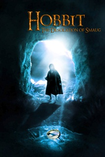 Watch The Hobbit Part 2: The Desolation of Smaug (2013) Megavideo Movie Online