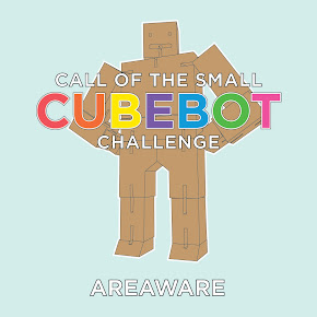 Call of the Small/Cubebot Challenge