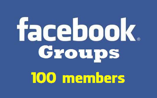 Buy 100 Facebook Group Members
