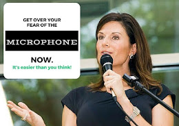 Looking for confidence & poise when delivering speeches & presentations?