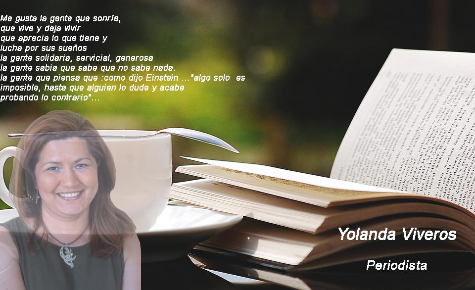 Yolanda Viveros