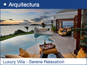 Luxury Villa - Serene Relaxation