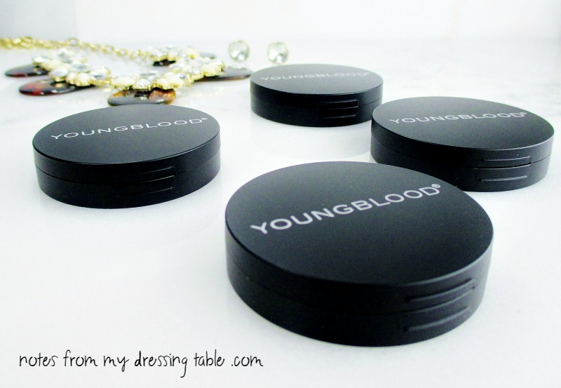 Youngblood Perfect Pair Mineral Eye Shadow Duos Packaging notesfrommydressingtable.com