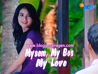 My Sem My Bos My Love Film