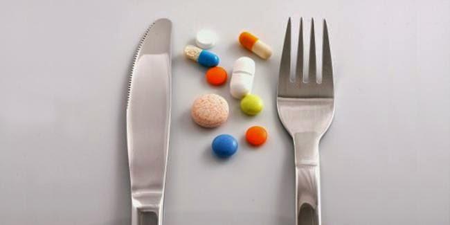 Tips diet tanpa obat