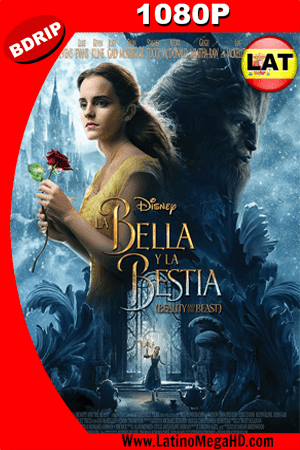 La Bella y la Bestia (2017) Latino HD BDRIP 1080P ()