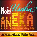 Hobi Aneka Usaha