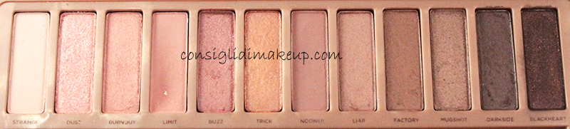 naked 3 urban decay swatch