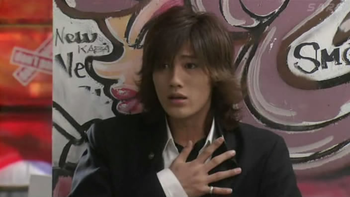 JdramaReViEws: Gokusen season2