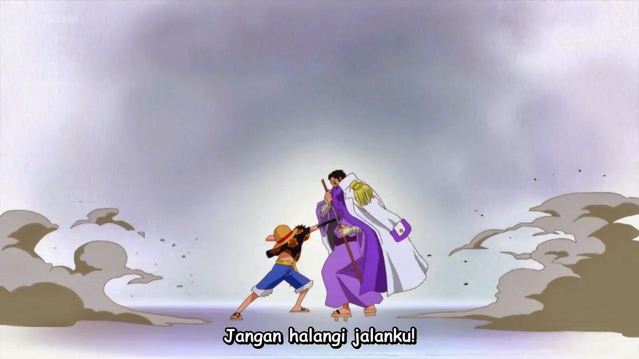 One Piece Episode 683 Subtitle Indonesia - Anime SubTitle Indonesia ...