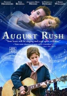 Giai Điệu Tình Yêu - August Rush