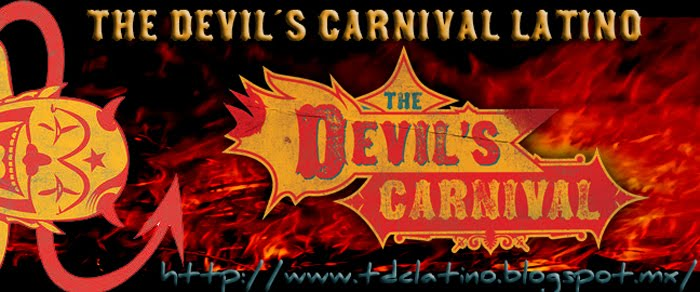 The Devil's Carnival Latino