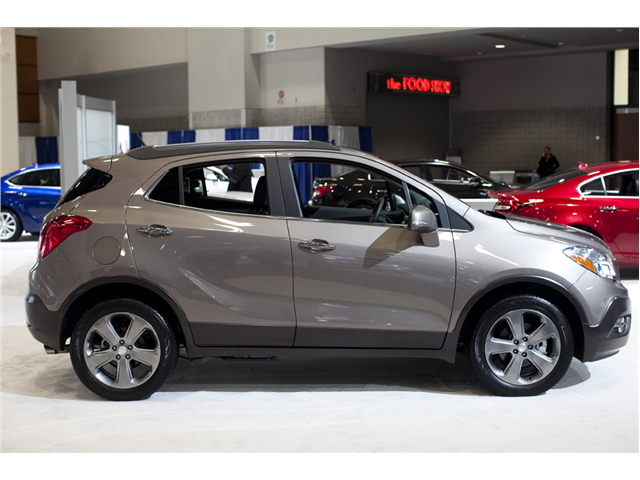 2014 Buick Encore Owners Manual Pdf