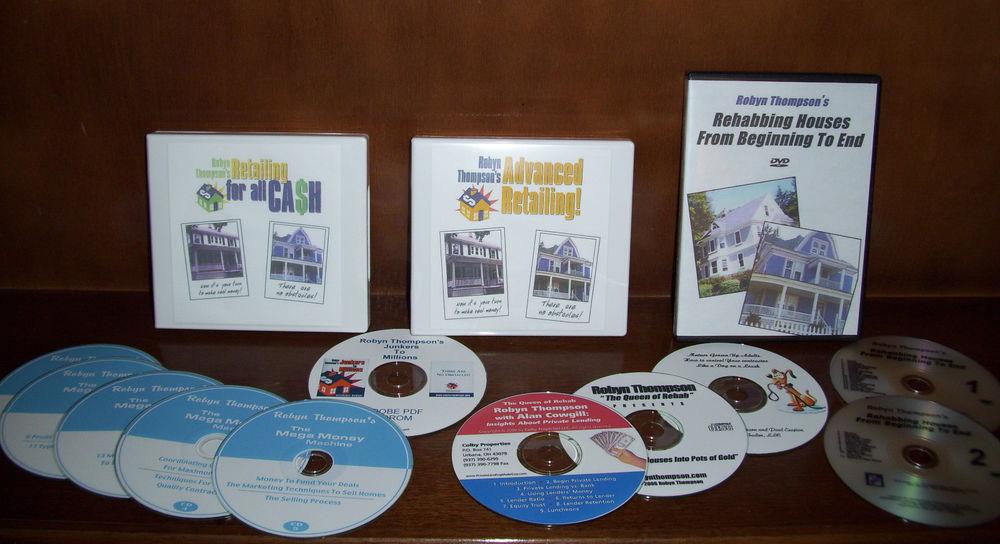 Real Estate Investors of Virginia: Rehabbing Houses From Beginning ...