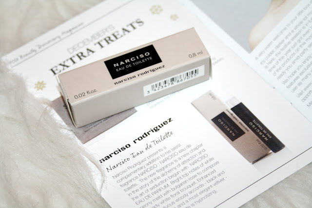 You Beauty Discovery Box - December 2015