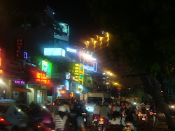 Wo in Ho Chi Minh Stadt Stay