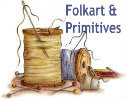 Primitives and Folkart Etsy Team