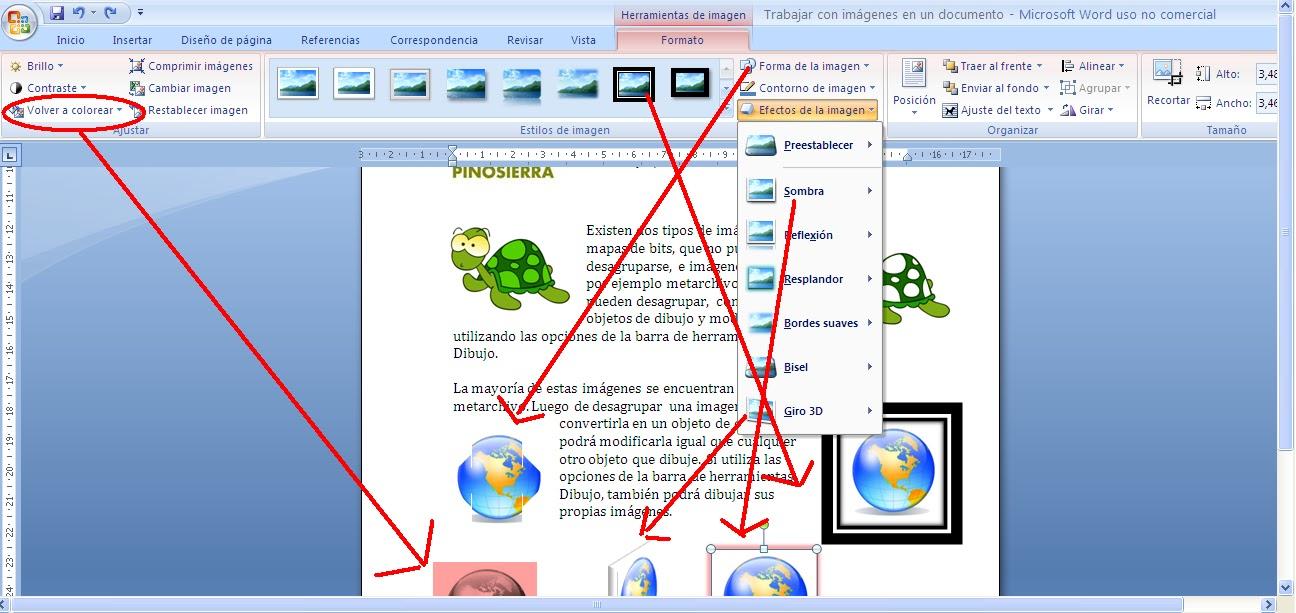 informatica Secundaria y Bachillerato- Bienvenidos - :-) Blog