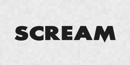 http://www.1001fonts.com/scream-real-font.html