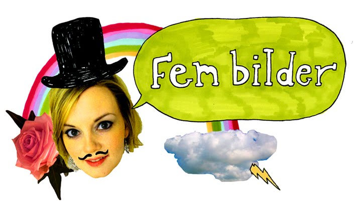 FEM BILDER