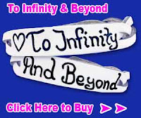 To Infinity And Beyond Bracelet Leather5