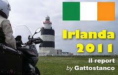 Irlanda 2011 - il report
