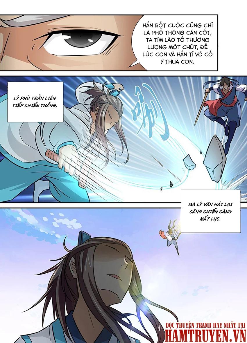 Vĩnh Hằng Chí Tôn - Chapter 13 - Pic 9