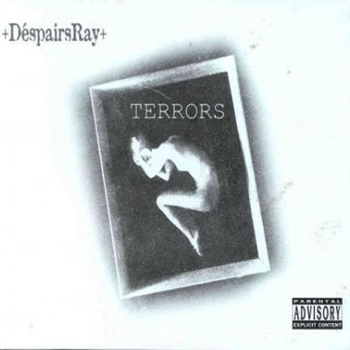 The new despairsray brilliant single has been released in the 14th of mayand it really is brilliant