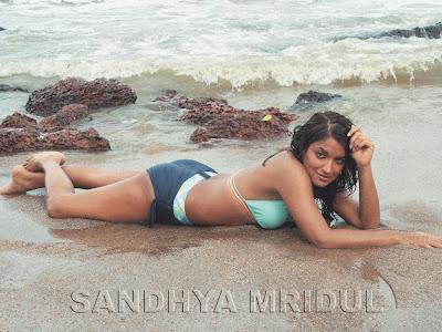 Sandhya Mridul sexy picture