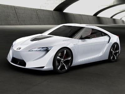 Auto Super Car