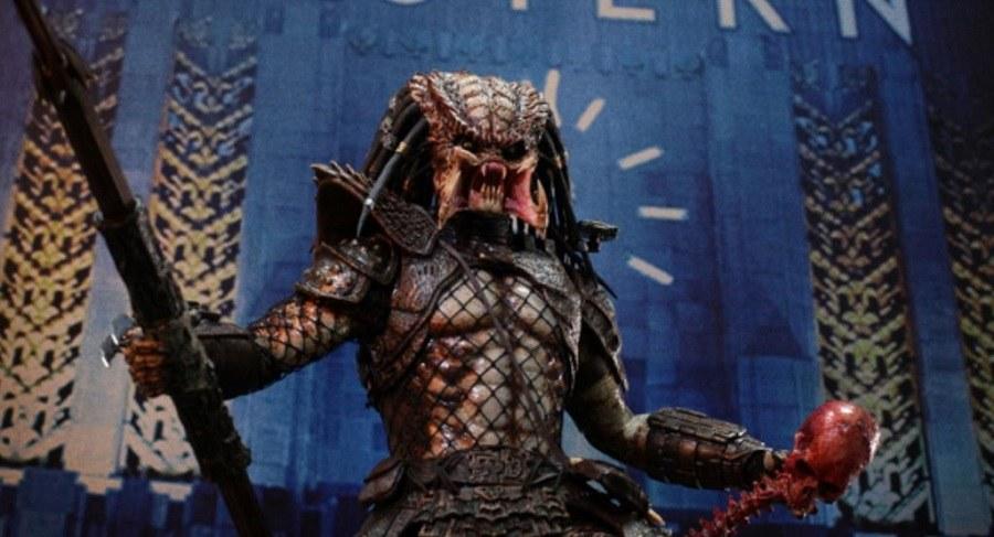 Imagens Predador 2 - A Caçada Continua 4K Torrent