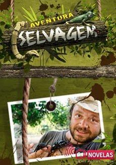 Aventura Selvagem