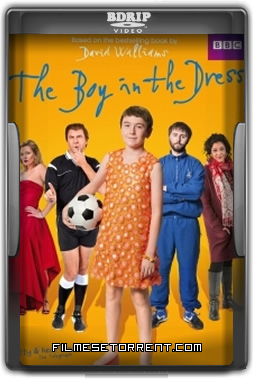 The Boy in the Dress Torrent Dublado