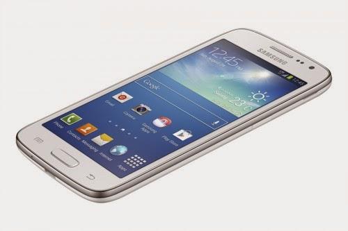 Spesifikasi Samsung Galaxy Core LTE