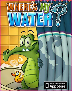 Games ipad Where's My Water
