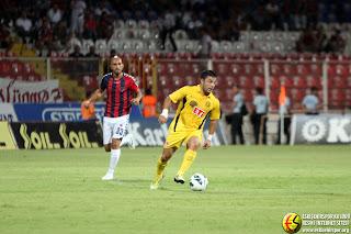 Mersin İdman Yurdu - Eskişehirspor maçı