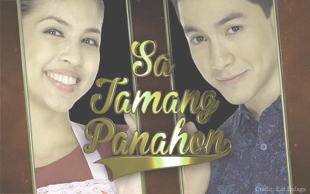 Sold Out: Tickets for 'AlDub Sa Tamang Panahon' to be held in the Philippine Arena