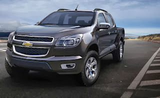 2014 Chevy Colorado Release And Price
