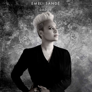 Emeli Sande - Daddy (feat. Naughty Boy) Lyrics