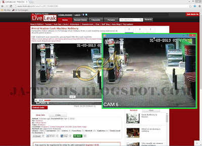 Download LiveLeak Videos Tutorial - Step 8