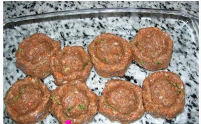 كفتة حسن باشا من المطبخ التركي 2