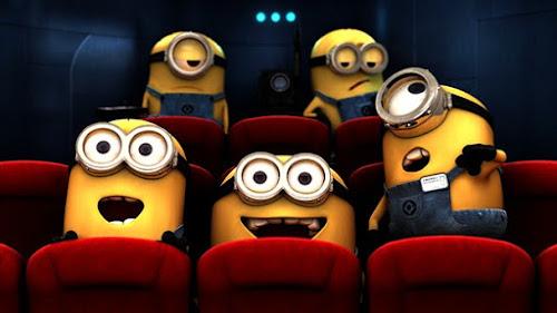 Assistir Minions 2015 Dublado HD Online