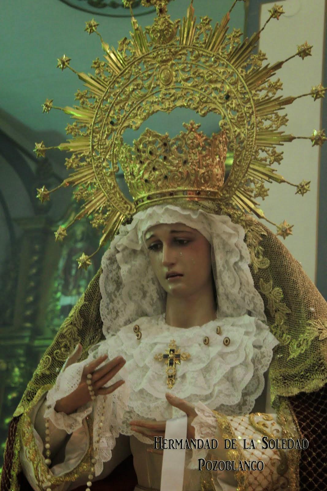 Imagen de Nuestra Madre