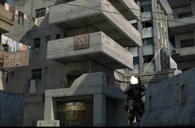 Battlefield-3-iOS-Screen-5 Veja como será Battlefield 3 para iPad (e iPhone)