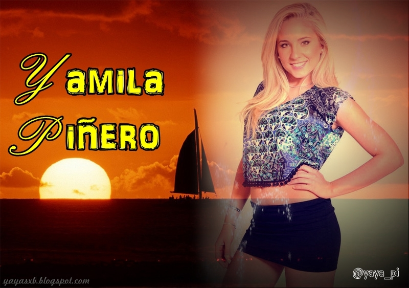 Yamila Piñero
