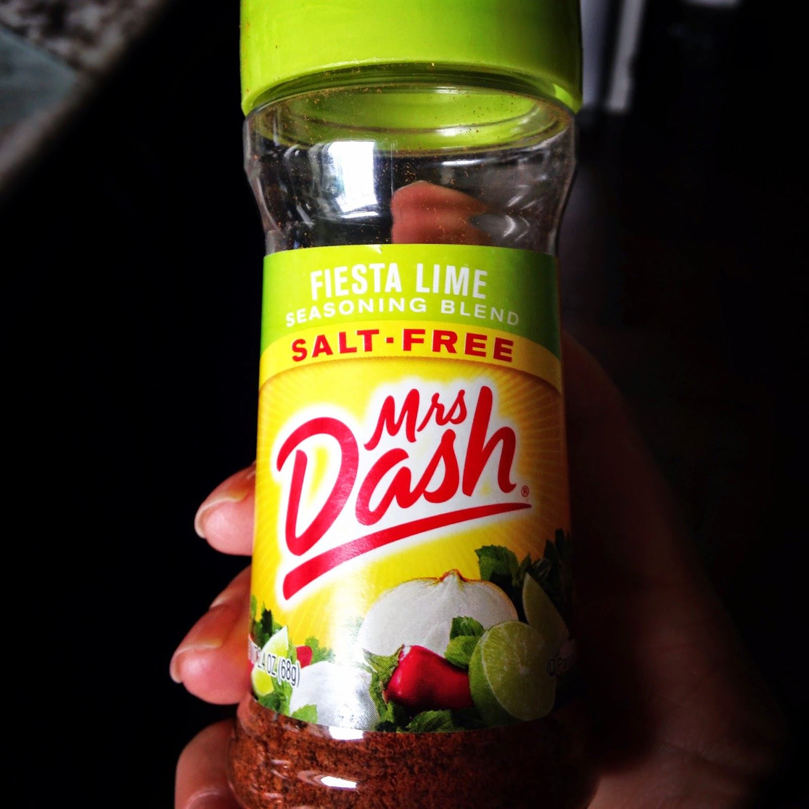 Mrs Dash No Salt Seasoning, 21 Day Fix Foods
