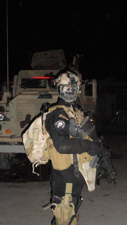 اكبر و اوثق موسوعة للقوات الخاصة العراقية على الانترنيت - صفحة 2 1Iraqi+Special+Operations+Forces+%2528SOF%2529+With+Their+M4+Carbines+army+anti+terrorist+rescue+operation+%25288%2529