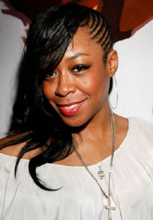 African American Hairstyles Trends and Ideas : Braided Mohawk ...